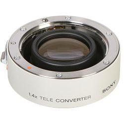 Sony 1.4x Teleconverter telekonverter za A-mount objektive SAL-14TC SAL14TC (SAL14TC.AE)