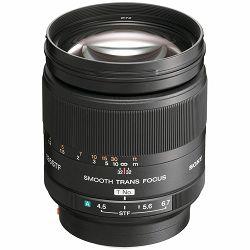 Sony A 135mm f/2.8 STF portretni telefoto objektiv za A-mount 135 F2.8 2.8 f/2,8 (T4.5) SAL-135F28 SAL135F28 (SAL135F28.AE)