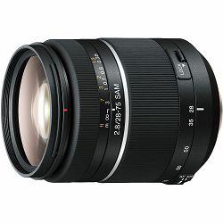 Sony A 28-75mm f/2.8 SAM standardni objektiv za A-mount 28-75 F2.8 2.8 f/2,8 SAL-2875 SAL2875 (SAL2875.AE)