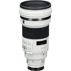 Sony A 300mm f/2.8 G SSM II telefoto objektiv za A-mount 300 F2.8 2.8 f/2,8 SAL-300F28G2 SAL300F28G2 (SAL300F28G2.AE)