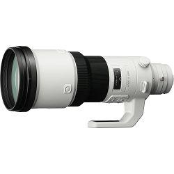 Sony A 500mm f/4 G SSM telefoto objektiv za A-mount 500 F4 SAL-500F40G SAL500F40G (SAL500F40G.AE)
