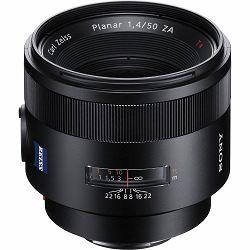 Sony A 50mm f/1.4 ZA SSM Carl Zeiss Planar T* standardni objektiv za A-mount 50 F1.4 1.4 F/1,4 SAL-50F14Z SAL50F14Z (SAL50F14Z.AE) - Cash Back