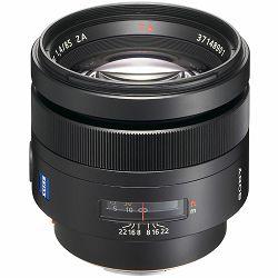 Sony A 85mm f/1.4 ZA Carl Zeiss Planar T* portretni telefoto objektiv za A-mount 85 F1.4 1.4 F/1,4 SAL-85F14Z SAL85F14Z (SAL85F14Z.AE)