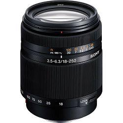 Sony A DT 18-250mm f/3.5-6.3 Allround objektiv za A-Mount 18-250 F3.5-6.3 SAL-18250 SAL18250 (SAL18250.AE)