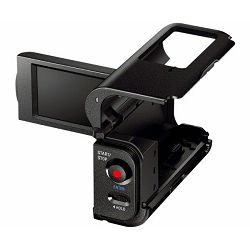 Sony Action Cam Camcorder Cradle + LCD AKALU1.CE