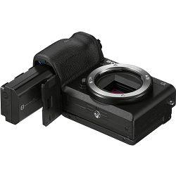 Sony Alpha a6600 Body Black Mirrorless Digital Camera crni bezrcalni digitalni fotoaparat tijelo ILCE-6600B ILCE6600B (ILCE6600B.CEC) - CASH BACK