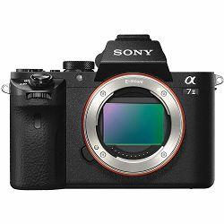 Sony Alpha a7 II Body Mirrorless Digital Camera bezrcalni digitalni fotoaparat tijelo Full Frame a7II Mk II ILCE-7M2B ILCE7M2B (ILCE7M2B.CEC)
