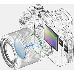 Sony Alpha a7 III + 28-70 f/3.5-5.6 OSS KIT Mirrorless bezrcalni digitalni fotoaparat i zoom objektiv SEL2870 28-70mm F3.5-5.6 Full Frame a7III Mk III ILCE-7M3KB ILCE7M3KB (ILCE7M3KB.CEC) - Cash Back