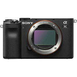Sony Alpha a7C Body Black crni ILCE-7CB ILCE7CB (ILCE7CB.CEC)