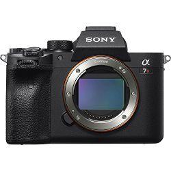 Sony Alpha a7R IV Body Mirrorless Digital Camera bezrcalni digitalni fotoaparat tijelo a7RIV a7RM4B ILCE-7RM4B ILCE7RM4B (ILCE7RM4B.CEC)