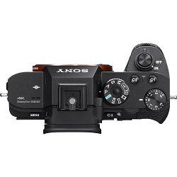 Sony Alpha a7S II Body Mirrorless Digital Camera bezrcalni digitalni fotoaparat tijelo Full Frame a7SII Mk II ILCE-7SM2B ILCE7SM2B (ILCE7SM2B.CEC)