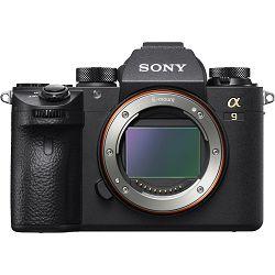 Sony Alpha a9 + FE 16-35 f/4 ZA OSS Mirrorless bezzrcalni Digitalni fotoaparat s objektivom Vario-Tessar 16-35mm (ILCE-9 + SEL-1635Z)