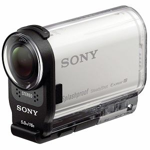 Sony HDR-AS200V Full HD Action Camera Sony