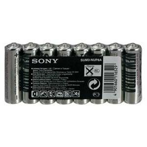 Sony cink baterija AAA/R03, 8kom