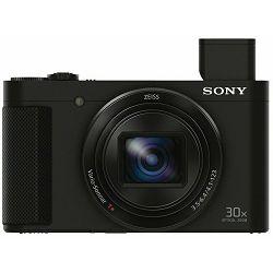 Sony Cyber-shot DSC-HX90V Black crni digitalni kompaktni fotoaparat DSCHX90VB DSC-HX90VB (DSCHX90VB.CE3)