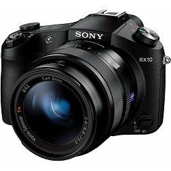 Sony Cyber-shot DSC-RX10 kompaktni digitalni fotoaparat s integriranim objektivom Carl Zeiss Vario-Sonnar T 8.8-73.3mm f/2.8 Digital Camera DSCRX10 (DSCRX10.CE3)