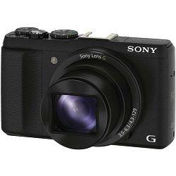 Sony DSC-HX60B digitalni fotoaparat - povrat s testiranja