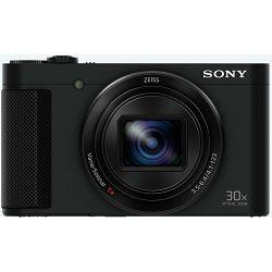 Sony Cyber-shot DSC-HX90 Black crni digitalni kompaktni fotoaparat DSCHX90 DSC-HX90B DSCHX90B (DSCHX90B.CE3)