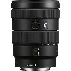 Sony E 16-55mm f/2.8 G standardni objektiv za E-Mount 16-50 F2.8 F2,8 SEL-1655G SEL1655G (SEL1655G.SYX)