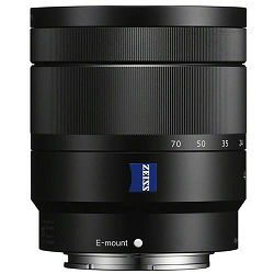 Sony E 16-70mm f/4 ZA OSS Carl Zeiss Vario-Tessar T* objektiv za E-Mount 16-70 F4.0 4.0 f/4,0 SEL-1670Z SEL1670Z (SEL1670Z.AE)