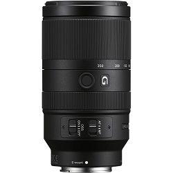 Sony E 70-350mm f/4.5-6.3 G OSS telefoto objektiv za E-Mount 70-350 F4.5-6.3 4.5-6.3 f/4,5-6,3 SEL-70350G SEL70350G (SEL70350G.SYX)