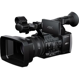 Sony FDR-AX1EB profesionalna kamera kamkorder 4K 60p