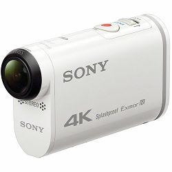 Sony FDR-X1000VR 4K Ultra HD WiFi GPS ActionCam sportska akcijska kamera FDRX1000VR FDR-X1000 (FDRX1000VR.CEN)