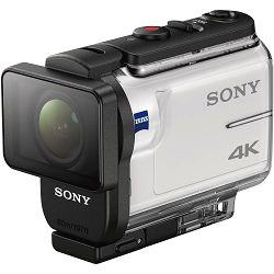 Sony FDR-X3000 4K Ultra HD WiFi GPS ActionCam FDRX3000R + KAFGP1 sportska akcijska kamera FDR-X3000r FDRX3000RFDI FDR-X3000RFDI (FDRX3000RFDI.EU)