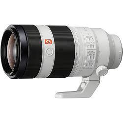 Sony FE 100-400mm f/4.5-5.6 GM OSS telefoto objektiv za E-Mount 100-400 F4.5-5.6 4.5-5.6 f/4,5-5,6 G Master SEL-100400GM SEL100400GM (SEL100400GM.SYX) - CASHBACK 750 kn