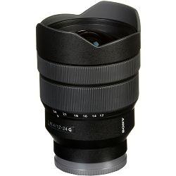 Sony FE 12-24mm f/4 G širokokutni objektiv za E-Mount 12-24 F4.0 4.0 f/4,0 SEL-1224G SEL1224G (SEL1224G.SYX)