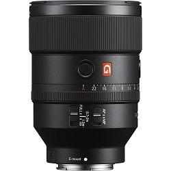 Sony FE 135mm f/1.8 GM portretni telefoto objektiv za E-mount 135 F1.8 1.8 f/1,8 SEL-135F18GM SEL135F18GM (SEL135F18GM.SYX)