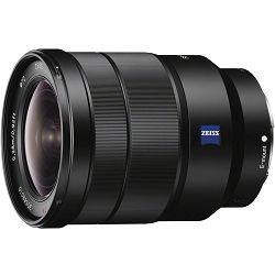 Sony FE 16-35mm f/4 ZA OSS Carl Zeiss Vario-Tessar T* širokokutni objektiv za E-Mount 16-35 F4.0 4.0 f/4,0 SEL-1635Z SEL1635Z (SEL1635Z.SYX)