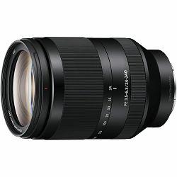 Sony FE 24-240mm f/3.5-6.3 OSS Allround objektiv za E-Mount 24-240 F3.5-5.6 F3,5-5,6 SEL-24240 SEL24240 (SEL24240.SYX)