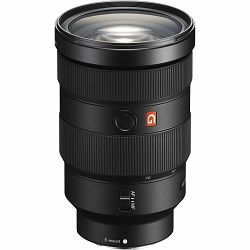 Sony FE 24-70mm f/2.8 GM objektiv za E-Mount 24-70 F2.8 2.8 f/2,8 SEL-2470GM SEL2470GM (SEL2470GM.SYX) - Cash Back