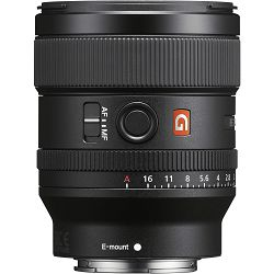 Sony FE 24mm f/1.4 GM širokokutni objektiv za E-Mount 24 F1.4 1.4 f/1,4 SEL-24F14GM SEL24F14GM (SEL24F14GM.SYX)