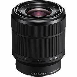 Sony FE 28-70mm f/3.5-5.6 OSS standardni objektiv za E-Mount 28-70 F3.5-5.6 F3,5-5,6 SEL-2870 SEL2870 (SEL2870.AE)