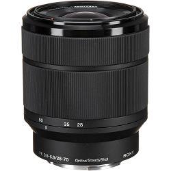 Sony FE 28-70mm f/3.5-5.6 OSS standardni objektiv za E-Mount 28-70 F3.5-5.6 F3,5-5,6 SEL-2870 SEL2870 Bulk (SEL2870.AE-bulk)