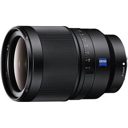 Sony FE 35mm f/1.4 ZA Carl Zeiss Distagon T* širokokutni objektiv za E-Mount 35 F1.4 1.4 f/1,4 SEL-35F14Z SEL35F14Z (SEL35F14Z.SYX) - CASHBACK