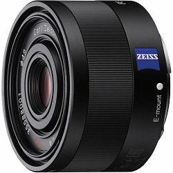 Sony FE 35mm f/2.8 ZA Carl Zeiss Sonnar T* širokokutni objektiv za E-Mount 35 F2.8 2.8 f/2,8 SEL-35F28Z SEL35F28Z (SEL35F28Z.AE) - CASH BACK