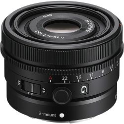 Sony FE 50mm f/2.5 G objektiv za E-Mount SEL-50F25G SEL50F25G (SEL50F25G.SYX)