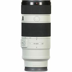 Sony FE 70-200mm f/4 G OSS portretni telefoto objektiv za E-mount 70-200 F4.0 4.0 f/4,0 SEL-70200G SEL70200G (SEL70200G.AE) - CASH BACK