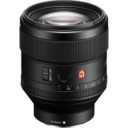 Sony FE 85mm f/1.4 GM portretni telefoto objektiv za E-mount 85 F1.4 1.4 f/1,4 G Master SEL-85F14GM SEL85F14GM (SEL85F14GM.SYX)