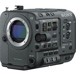 Sony FX6 Body Cinema Full Frame ILME-FX6 ILMEFX6VDI (ILMEFX6VDI.EU)