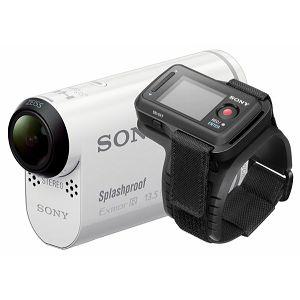 Sony HDR-AS100VR ActionCam + Remote Control sportska akcijska kamera