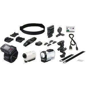 Sony HDR-AZ1VB ActionCam Bike mount Kit sportska akcijska kamera