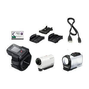 Sony HDR-AZ1VR ActionCam, Live-View remote Kit