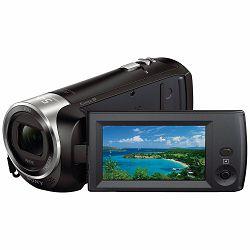 Sony HDR-CX240E Kompaktna digitalna kamera kamkorder Handycam Camcorder HDRCX240EB HDR-CX240EB HDR-CX240E/B (HDRCX240EB.CEN)