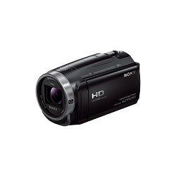 Sony HDR-CX625 Full HD O.SS IAM 30x Zoom Handycam Camcorder Kompaktna digitalna video kamera kamkorder HDR-CX625B HDR-CX625/B HDRCX625 HDRCX625B HDRCX625/B (HDRCX625B.CEN)
