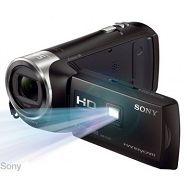 Sony  HDR-PJ240EB HD kamera s projektorom