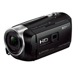 Sony HDR-PJ410 HDRPJ410B.CEN O.SS Handycam Camcorder Kompaktna digitalna video kamera kamkorder s projektorom HDRPJ410B HDR-PJ410B (HDRPJ410B.CEN)